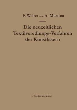 Die Patentliteratur und das Schrifttum von 1950–1953 von Martina,  Aldo, Weber,  Franz