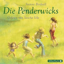 Die Penderwicks 1: Die Penderwicks von Birdsall,  Jeanne, Hachmeister,  Sylke, Icks,  Sascha