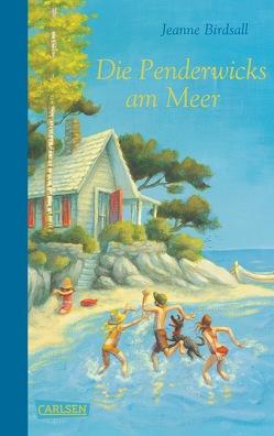 Die Penderwicks am Meer (Die Penderwicks 3) von Bean,  Gerda, Birdsall,  Jeanne