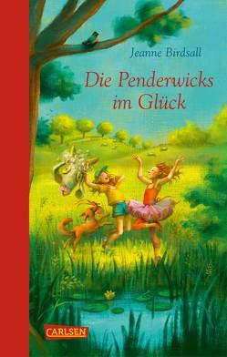 Die Penderwicks im Glück (Die Penderwicks 5) von Birdsall,  Jeanne, Hachmeister,  Sylke