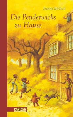 Die Penderwicks zu Hause (Die Penderwicks 2) von Birdsall,  Jeanne, Hachmeister,  Sylke