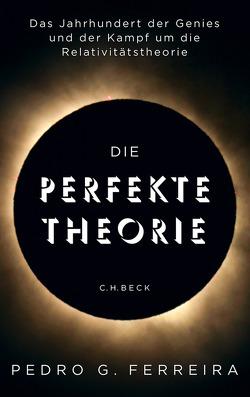 Die perfekte Theorie von Ferreira,  Pedro G., Juraschitz,  Norbert, Pflüger,  Friedrich