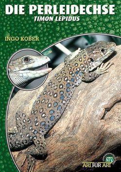 Die Perleidechse von Kober,  Ingo