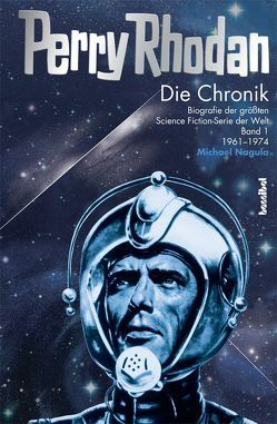 Perry Rhodan – Die Chronik von Nagula,  Michael