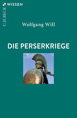 Die Perserkriege von Will,  Wolfgang