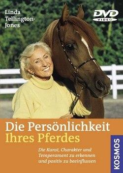 Die Persönlichkeit Ihres Pferdes DVD von Tellington-Jones,  Linda