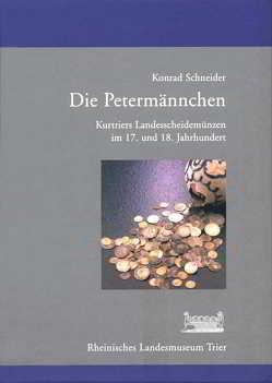 Die Petermännchen von Schneider,  Konrad