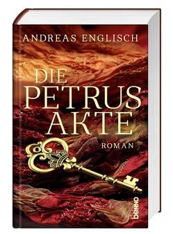 Die Petrus-Akte von Englisch,  Andreas