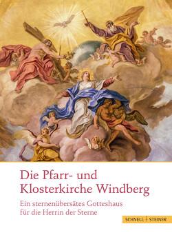 Die Pfarr- und Klosterkirche Windberg von Kugler OPraem,  Hermann Josef
