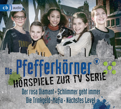 Die Pfefferkörner – Hörspiele zur TV Serie (Staffel 14) von Horeyseck,  Julian