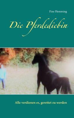 Die Pferdediebin von Flemming,  Fine