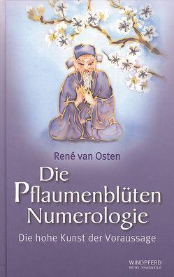 Die Pflaumenblüten Numerologie von Osten,  Rene van