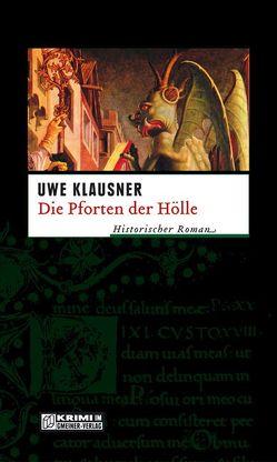 Die Pforten der Hölle von Klausner,  Uwe