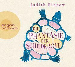 Die Phantasie der Schildkröte von Helm,  Luise, Pinnow,  Judith