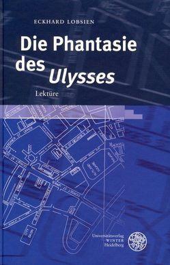 Die Phantasie des 'Ulysses' von Lobsien,  Eckhard