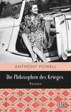 Die Philosophen des Krieges von Feldmann,  Heinz, Powell,  Anthony