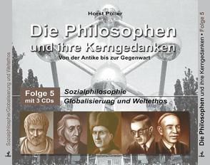 Die Philosophen und ihre Kerngedanken von Kernen,  Siegfried, Poller,  Horst