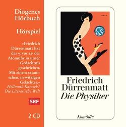 Die Physiker von diverse Sprecher, Dürrenmatt,  Friedrich