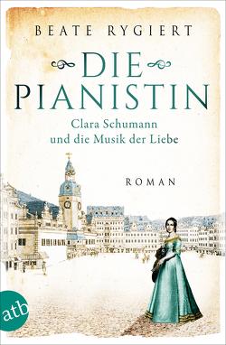 Die Pianistin von Rygiert,  Beate