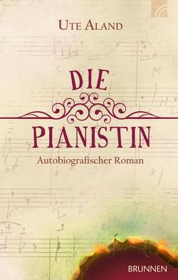 Die Pianistin von Aland,  Ute