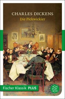 Die Pickwickier von Dickens,  Charles, Meyrink,  Gustav