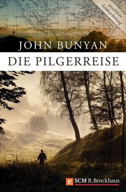 Die Pilgerreise von Bunyan,  John