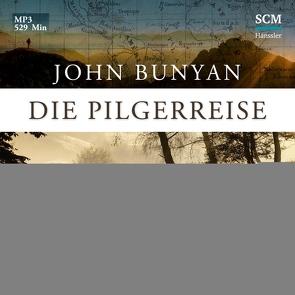 Die Pilgerreise von Bunyan,  John, Schepmann,  Philipp