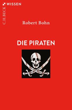 Die Piraten von Bohn,  Robert