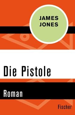 Die Pistole von Grünau,  Werner von, Jones,  James