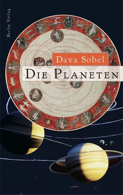 Die Planeten von Schmidt,  Thorsten, Sobel,  Dava