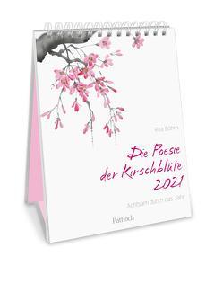 Die Poesie der Kirschblüte – Achtsam durch das Jahr 2021