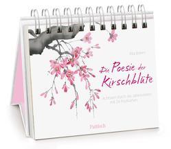 Die Poesie der Kirschblüte – ein achtsamer Begleiter durchs Jahr
