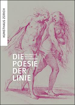 Die Poesie der Linie von Beyer,  Jonas, Matile,  Michael