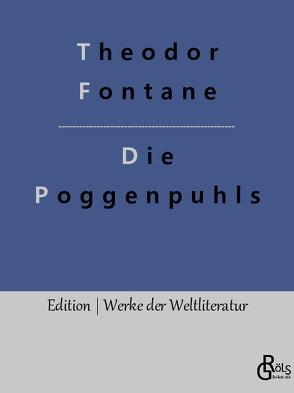 Die Poggenpuhls von Fontane,  Theodor