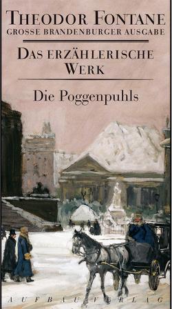 Die Poggenpuhls von Fontane,  Theodor, Radecke,  Gabriele