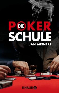 Die Poker-Schule von Meinert,  Jan