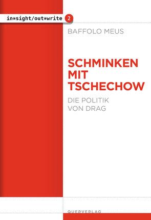 Schminken mit Tschechow von Meus,  Baffolo
