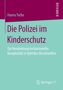 Die Polizei im Kinderschutz von Turba,  Hannu