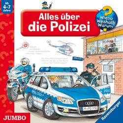 Die Polizei von Heinecke,  Niklas, Schädtler,  Ciaran