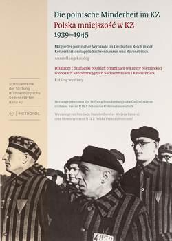 Die polnische Minderheit im KZ Polska mniejszość w KZ 1939-1945