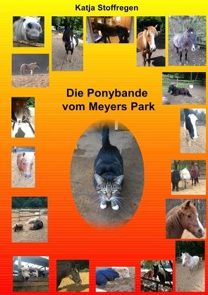 Die Ponybande vom Meyers Park von Stoffregen,  Katja