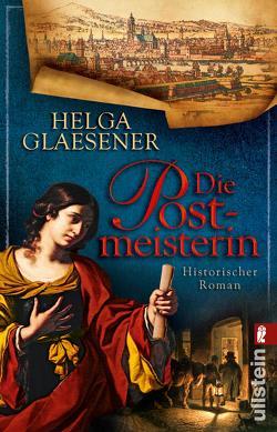 Die Postmeisterin von Glaesener,  Helga