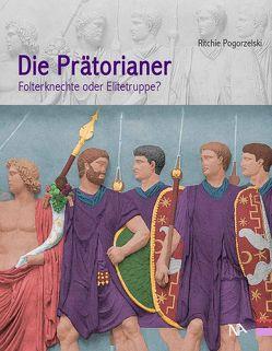 Die Prätorianer von Pogorzelski,  Ritchie