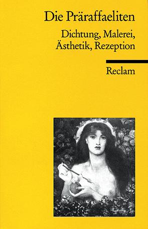 Die Präraffaeliten von Hönnighausen,  Gisela