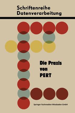 Die Praxis von PERT von Schmidt,  Rosemarie