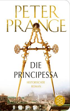 Die Principessa von Prange,  Peter