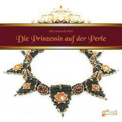 Die Prinzessin auf der Perle von Leonhardt-Rath,  Elke