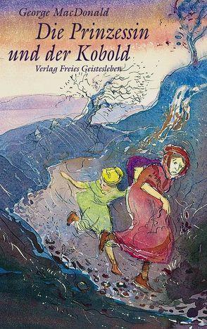 Die Prinzessin und der Kobold von Elbe,  Brigitte, Hughes,  Arthur, MacDonald,  George