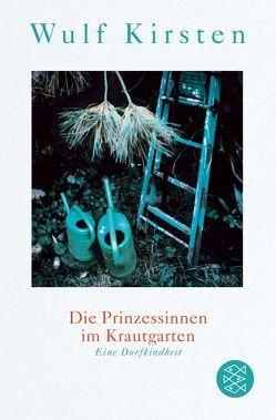 Die Prinzessinnen im Krautgarten von Kirsten,  Wulf
