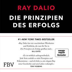 Die Prinzipien des Erfolgs von Dalio,  Ray, Zimmerschied,  David